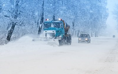 Los daños por la nevada Filomena: ¿Qué puedo reclamar?