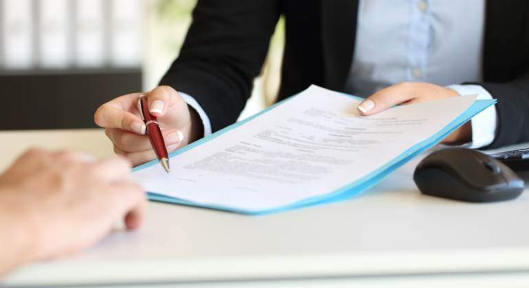 Los arrendadores no tendrán que tributar por las reducciones de alquiler pactadas por el Covid-19